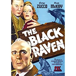 The Black Raven (1943)