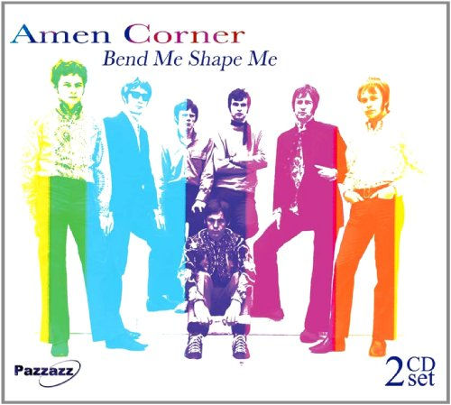 Amen Corner - If Paradise Was Half As Nice The Immediate Anthology - Zortam Music