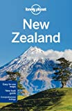 Lonely Planet New Zealand 16th Ed.: 16th Edition