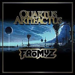 Quartus Artifactus (2 CD/1 DVD set)