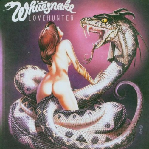 Whitesnake - Lovehunter (Remastered 2006) - Zortam Music