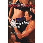 Taking Him Down | Meg Maguire