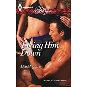 Taking Him Down | [Meg Maguire]