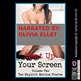 img - for Heat Up Your Screen, Volume Two: Ten Explicit Erotica Stories book / textbook / text book