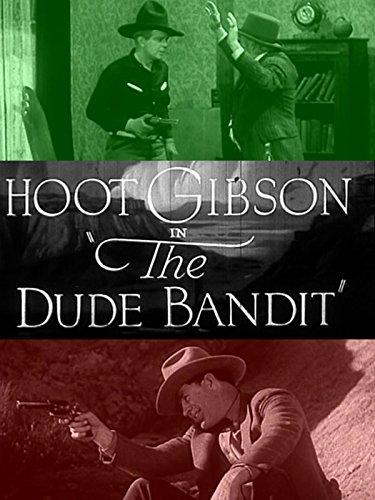 The Dude Bandit on Amazon Prime Video UK
