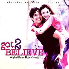 Got To Believe In Magic: Rico Yan & Claudine Barretto: MP3 Downloads