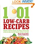 1,001 Low-Carb Recipes: Hundreds of D...