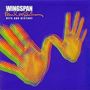 Wingspan - Hits And History