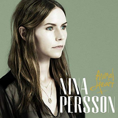 Vinilo : NINA PERSSON - Animal Heart