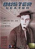 echange, troc Buster Keaton - Vol.2 : Dont Steamboat Bill Jr.