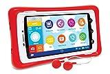 "Clementoni 13943 ClemPad Call Tablet (telefono) + SIM, 5"", bluetooth 4.0 e GPS Integrato [versione 2015]"