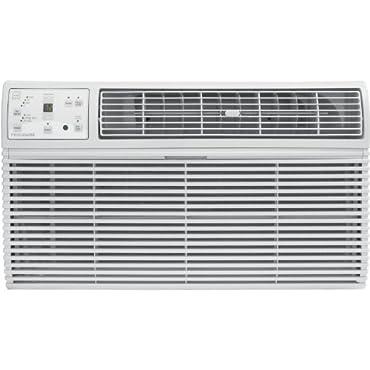 Frigidaire FFTA1233Q2 12,000 BTU 230V Through-the-Wall Air Conditioner with Temperature Sensing Remote Control