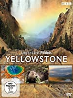 Yellowstone - Legend�re Wildnis
