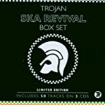 Trojan Ska Revival Box Set