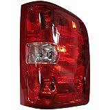 2007-2010 (2008 07 08 09 10) Chevy Silverado Tail Light Assembly - Passenger Side - Chevrolet Tail Light