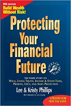 Protecting Your Financial Future, Plus Free DVD