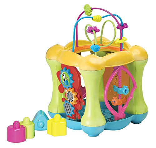 BKids All Around Fun Box Toy