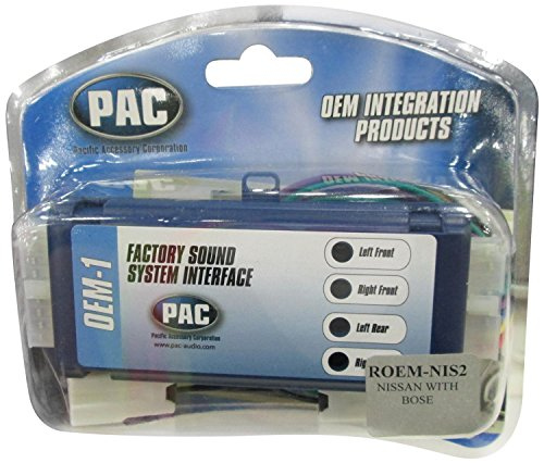 PAC ROEM-NIS2 System Interface Kit to Replace Factory