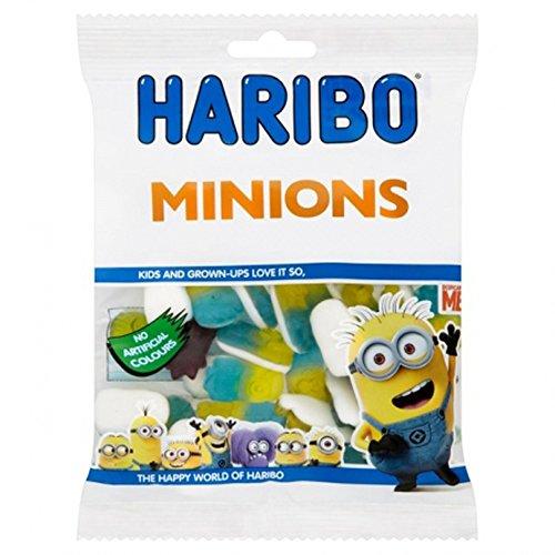 Haribo Minions, 150g
