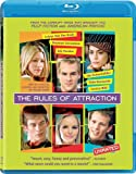 The Rules of Attraction [Blu-ray]