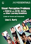 Visual Perception Problems in Childre...