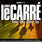 John Le Carré Tinker Tailor Soldier Spy (BBC Audio) by le Carre, John on 07/01/2010 unknown edition
