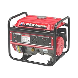 All Power America APG3014 4-Stroke Gas Powered Portable Generator