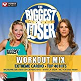Various Artists Biggest Loser Workout Mix Extreme Cardio
