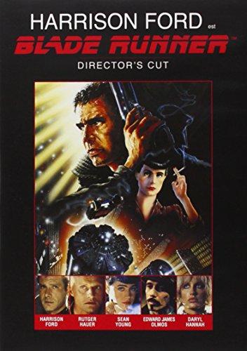 Blade runner : Director's cut