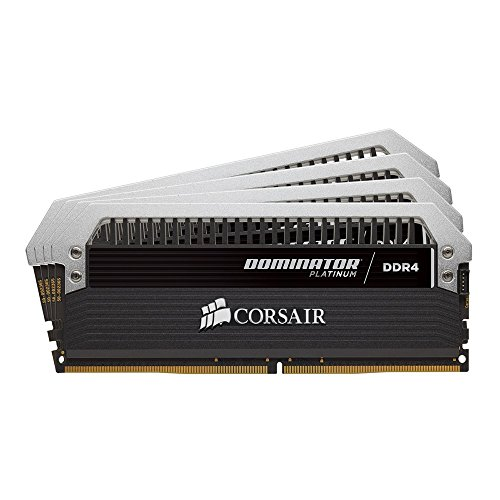 CORSAIR Dominator Platinum 32GB  288-Pin DDR4 SDRAM DDR4 240