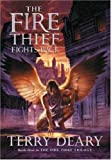 The Fire Thief Fights Back (Fire Thief Trilogy)