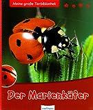 Der Marienkäfer (Meine große Tierbibliothek) title=