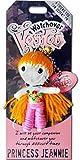 Princess Jeannie Voodoo Doll