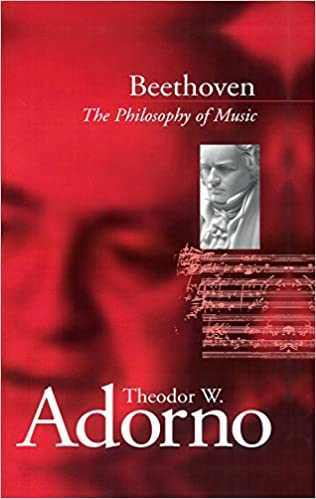 Essays on Music: Theodor W Adorno; Selected, with Introduction