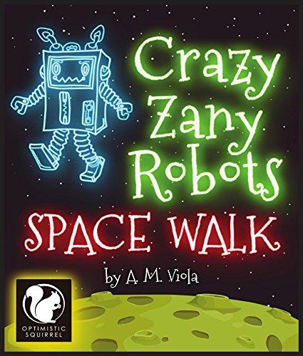Walk Robotics
