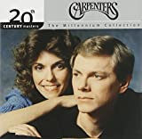 Songtexte von Carpenters - 20th Century Masters: The Millennium Collection: Carpenters