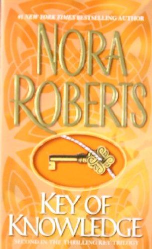 Download Key of Knowledge book - Nora Roberts  pdf - migtilili