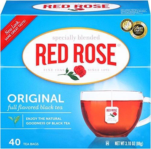 red-rose-black-tea-40-ct-enveloped-case-of-6-boxes-by-red-rose