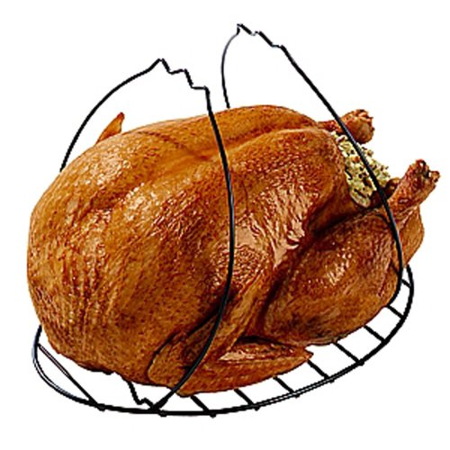 Nifty Home Products- Non-Stick Gourmet Turkey Lifter