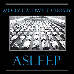 Asleep Audiobook