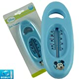 Bid Buy Direct New Disney Bath Thermometer - Ideal For Kids Bath And Shower - Floats In Water