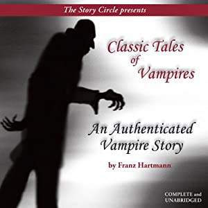 Classic Tales of Vampires Audiobook