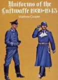 Uniforms of the Luftwaffe, 1939-1945