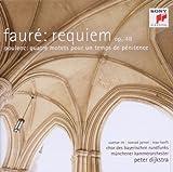 echange, troc Faure, Peter Dijkstra - Faure: Requiem