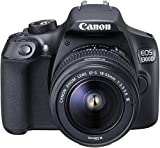 Canon EOS 1300D: la recensione di Best-Tech.it - immagine 1