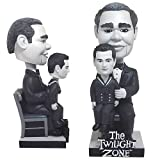 The Twilight Zone - Willy & Jerry Bobble Head