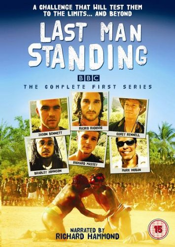 Last Man Standing : Complete BBC Series 1 [2007] [DVD]