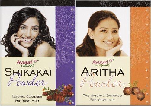 ayuuri-shikakai-acacia-aritha-soap-nuts-powder-combo-pack-100g-x-1-qty-each-natural-ayurvedic-hair-c