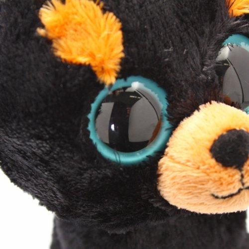 Imagen de Ty Beanie Boos Tuffy Rottweiler