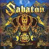 Sabaton Sabaton - Carolus Rex [Japan CD] COCB-60058